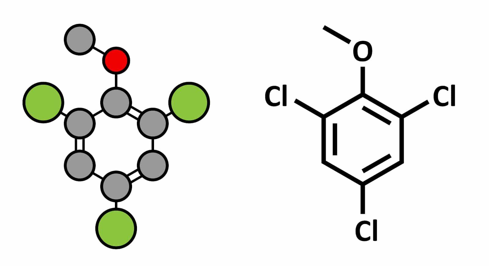 Trichloroanisole (TCA)