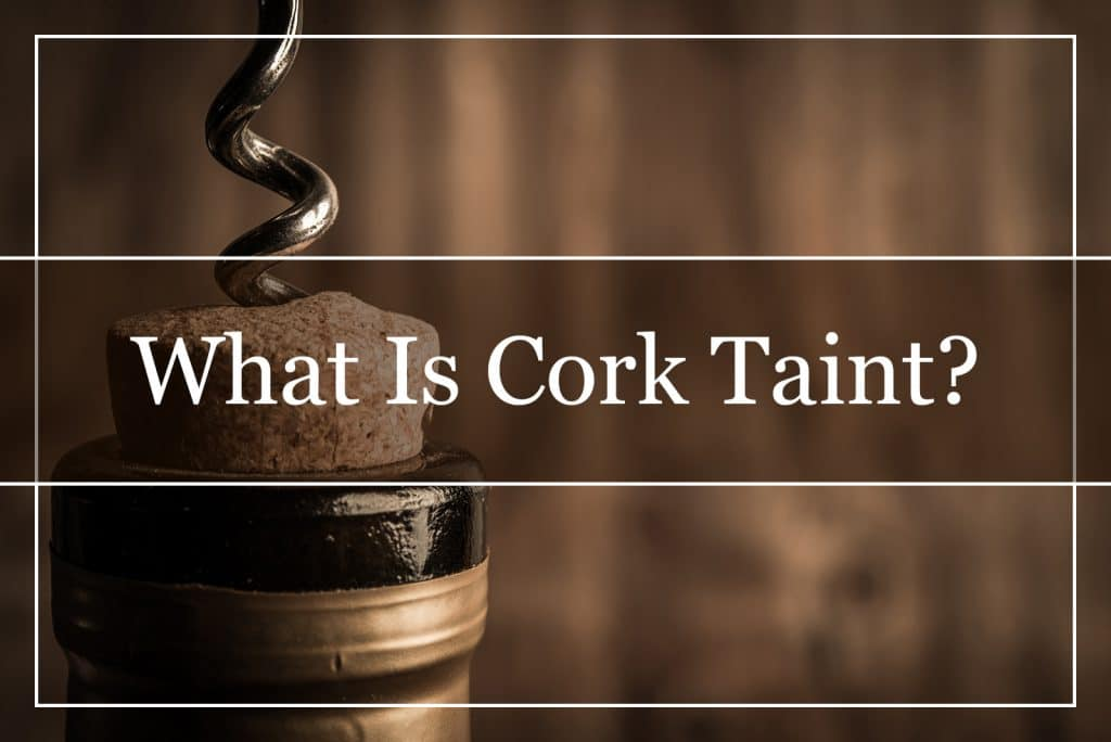 What Is Cork Taint