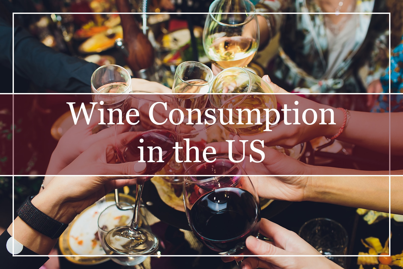 Wine Consumption in the US