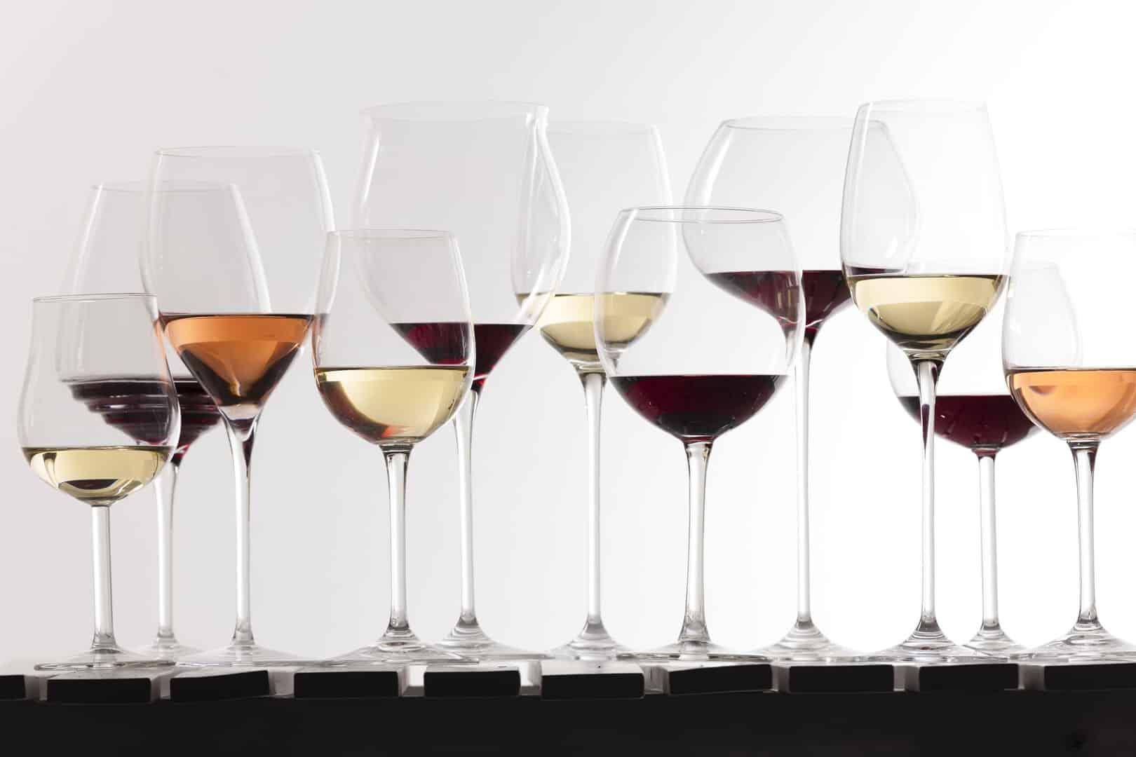 Wine Glass Selection Matters